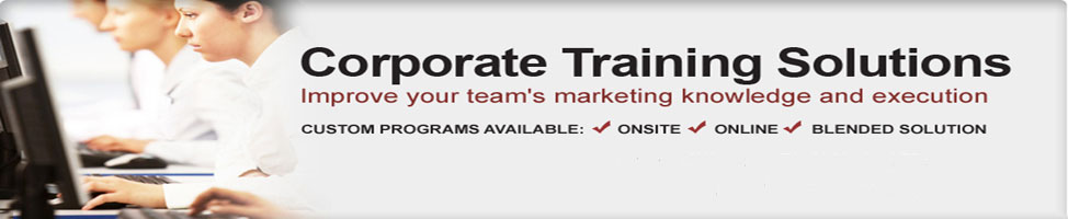 Corporate Training in United States